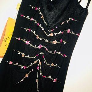 NWT Gorgeous BICICI Formal Dress 🖤